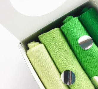 Greenery box