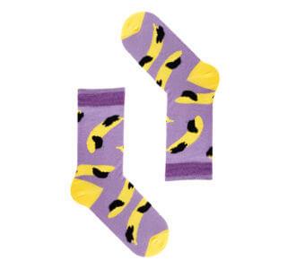 Бананы фиолетовые